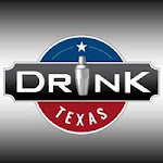 Logo for Drink Texas - Navarro St