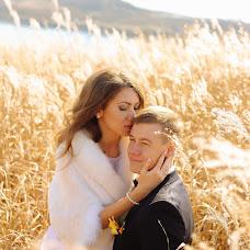 Wedding photographer Yuliya Nikiforova (jooskrim). Photo of 27.07.2017