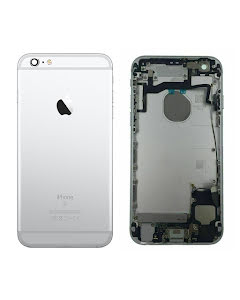 iPhone 6S Back Housing Silver