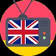 UK TV & Radio