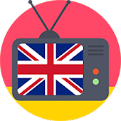 UK TV & Radio