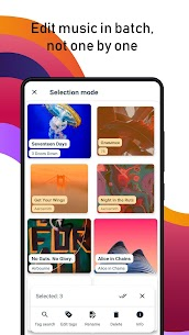 AutoTagger – automatic and batch music tag editor App Download for Android 3