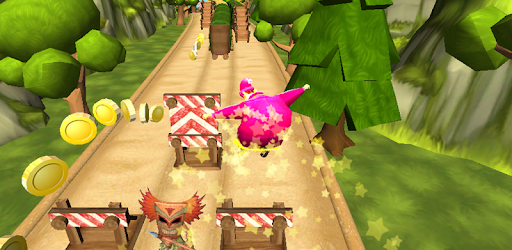 Temple Motu and Patlu Run Game for PC