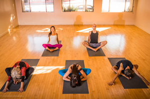 Yoga Aura Classes