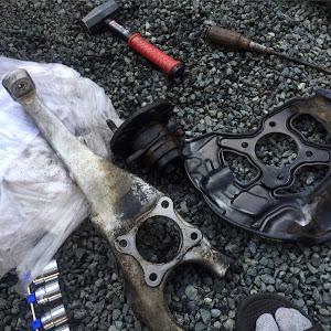 セルシオ UCF31 16年式Cタイプ 車高調改のカスタム事例画像 DELTAチャンネルさんの2018年11月18日08:49の投稿