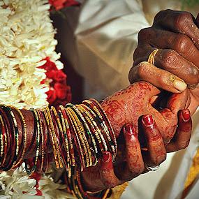 by Krishanu Roy - Wedding Other