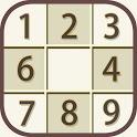 Sudoku:Daily Puzzles icon