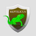 Reptilicus. Защита семьи. Официальное приложение icon