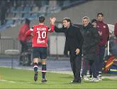 Les années à Lille, l'avenir au Real Madrid: la relation Rudi Garcia-Eden Hazard