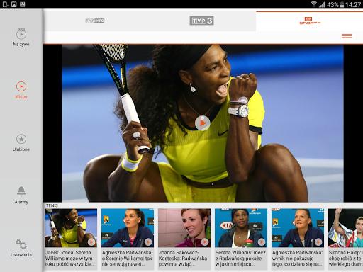TVP Stream screenshot 6