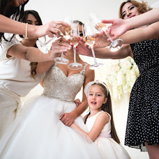 Wedding photographer Kristina Arutyunova (Chrisnova). Photo of 26.08.2017
