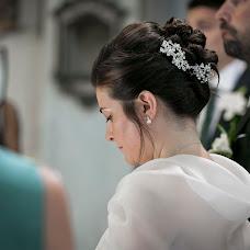 Wedding photographer alessandra riccioli (riccioli). Photo of 12.11.2015
