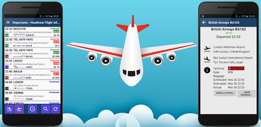 dallas fort worth airport flight information