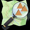 OSM Peak Finder APK