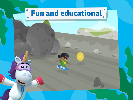 BBC CBeebies Playtime Island - Fun kids games apkdebit screenshots 14
