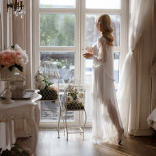 Wedding photographer Svetlana Carkova (tsarkovy). Photo of 09.01.2018
