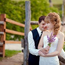 Wedding photographer Nataliya Dorokhina (Nfbiruza). Photo of 10.09.2014