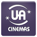 UA Cinemas – Mobile Ticketing icon