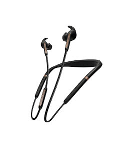 Jabra Elite 65e EMEA Pack, Copper Black