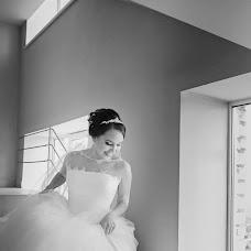 Wedding photographer Artem Esaulkov (RomanticArt). Photo of 28.01.2016