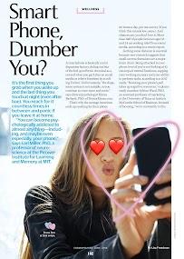 Cosmopolitan Magazine- screenshot thumbnail