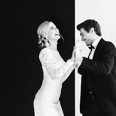 Wedding photographer Tatyana Ivanova (ArtSoul). Photo of 15.11.2016