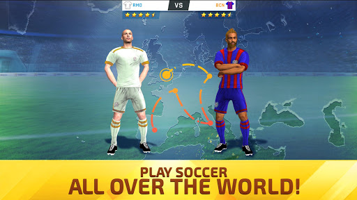 Soccer Star 2020 Top Leagues: Play the SOCCER game screenshot 8