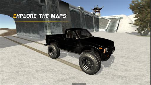 Real Offroad Simulator 1.7 Mod screenshots 5
