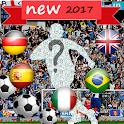 Multi Quiz: Soccer 2017