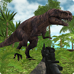 Dinosaur Hunter: Survival Game Icon