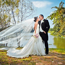 Wedding photographer César Castillo (cesarcastillo). Photo of 16.01.2015
