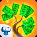 Money Tree - Clicker Game icon
