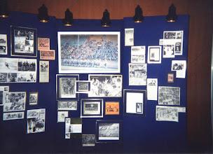 Photo: Memorabilia-Sports