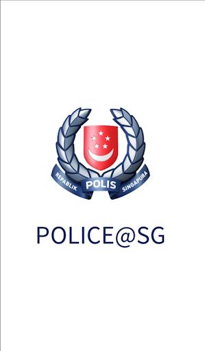 Police SG