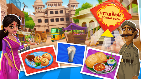 Cooking Day - Top Restaurant Game APK screenshot thumbnail 5