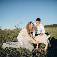 Wedding photographer Denis Klimenko (Phoden). Photo of 28.04.2018