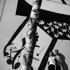 Свадебный фотограф Павел Ерофеев (erofeev). Фотография от 16.08.2018
