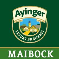Logo of Ayinger Maibock