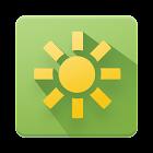 Wetter.de - Regenradar & mehr icon