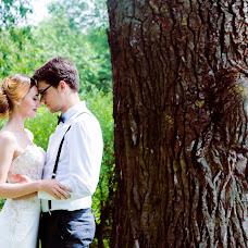 Wedding photographer Olga Sviridovich (HelgaFoto2016). Photo of 25.07.2016