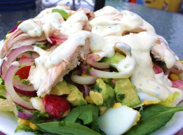 Ralley's Farm House Special  Aka Avocado Chicken Salad Recipe