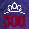 BNE 300 Años icon