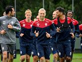 🎥  Antwerp begint aan de voorbereiding van het nieuwe seizoen