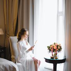 Wedding photographer Nataliya Malova (nmalova). Photo of 26.03.2018