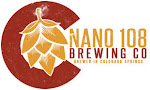 Logo of Nano 108 Belgian Blonde Ale