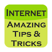 Internet tricks and tips