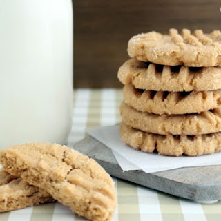 Peanut Butter Cookies Recipes