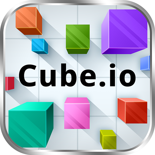 Cube.IO file APK for Gaming PC/PS3/PS4 Smart TV
