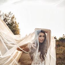 Wedding photographer Irina Ignatenya (xanthoriya). Photo of 21.09.2018