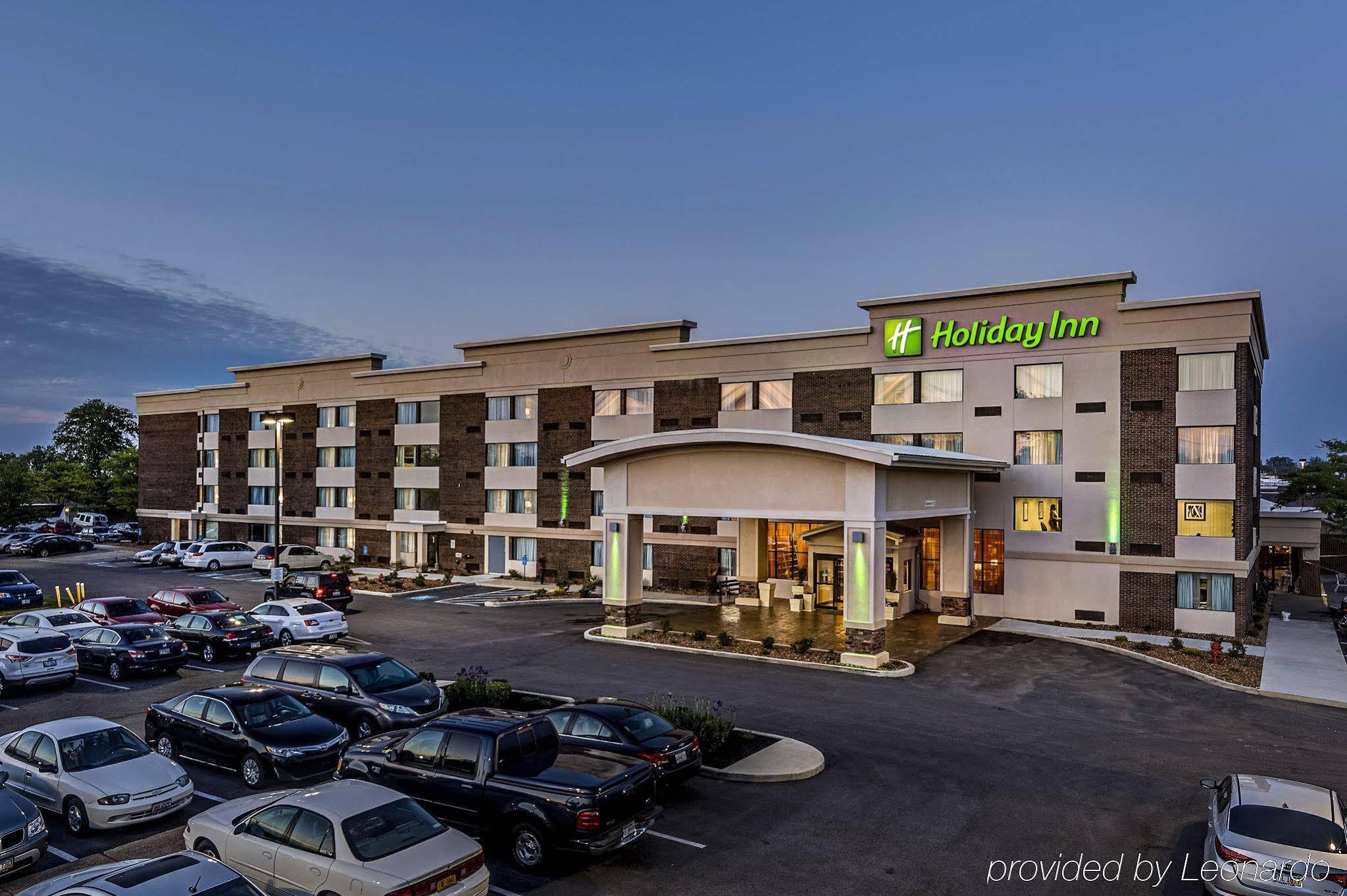 Holiday Inn Cleveland East - Mentor